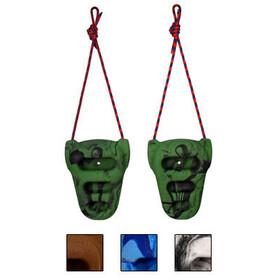 Metolius Rock Rings 3D Green/Green (03)
